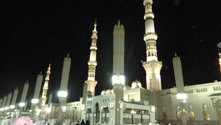 Мечеть Пророка(с.а.в.с.)