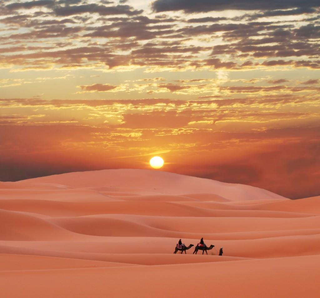 пустыня15
